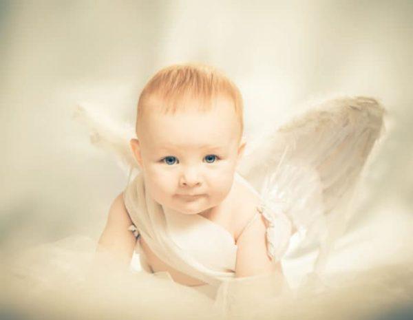 bebe angel