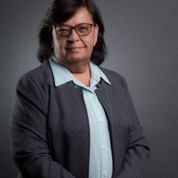 Pastora Cristiana Lety Peña