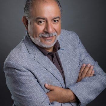 Pastor Cristiano Rubén Peña Cornerstone Querétaro